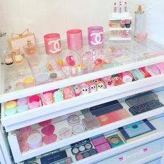 IG: pinkcrystal18 | #makeup