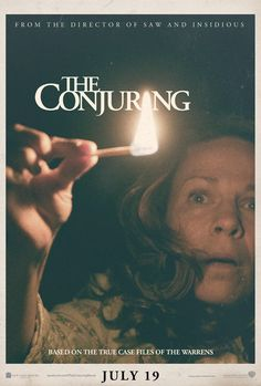 The Conjuring - Movie Trailers - iTunes