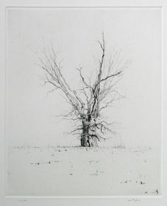 Lars Nyeburg Dry point