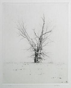 Lars Nyeburg Dry point