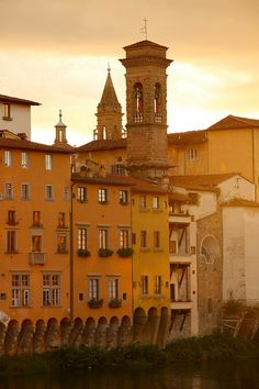 Florence (Tuscany) by Laurent ALLENOU on Flickr.