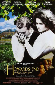 Retour à Howards End- James Ivory - 1992