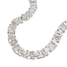 Bracelet Byzantine Chain Silver 925