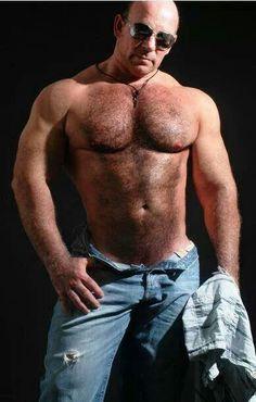 Gay Daddy Pon