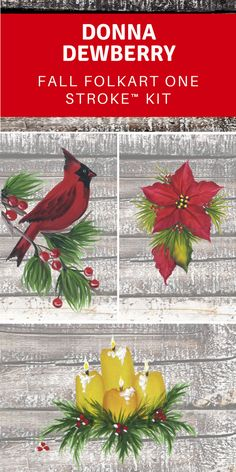 468 Best Christmas Painting Inspiration Images On