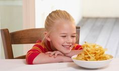 Lack of parental oversight 'means children are free to snack'