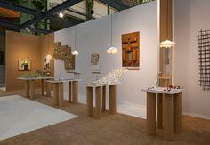 FOIRE ART PARIS + GUEST GRAND PALAIS, 75001 PARIS, FRANCE 2010, JEAN DE GASTINES ARCHITECTES Grand Palais, Paris France, Table, Furniture, Home Decor, Art, Arquitetura, Architects, Art Background