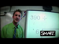 """""""This is Mr. Duey he raps instructions to complete a long division problem. No, I'm not kidding. I think my class listened to this over 50 times during student teaching. He also has a video on fractions and a website. I think you can even purchase his songs in iTunes, but don't hold me to that. Enjoy!""""    from - http://bethechangeyouwant.tumblr.com/post/21210961156/this-is-mr-duey-he-raps-instructions-to-complete"""