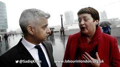 London Labour family