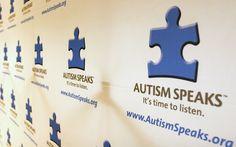 Autism Speaks No Longer Seeking Cure
