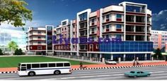 Adya Sakti Complex for Sale at Narendrapur, Kolkata