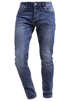 Jack jones tapered jeans 34w 31l