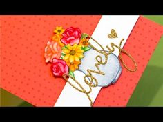 Video: Outline Watercolor + Giveaway | Jennifer McGuire Ink
