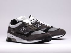 New Balance 1500   Slate / Grey   White
