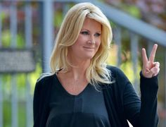 Sandra Lee's Boyfriend Andrew Cuomo: Are they Dating and Living Together?Know about their Relationship