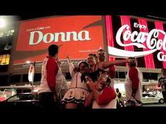 Ambient Marketing: Publicidad Viral de CocaCola en Sidney (repinned by @ricardollera) #video