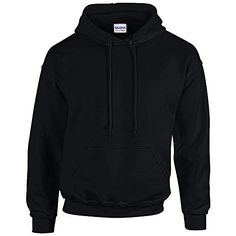GILDAN - Unisex Kapuzen-Sweatshirt 'Heavy Blend'