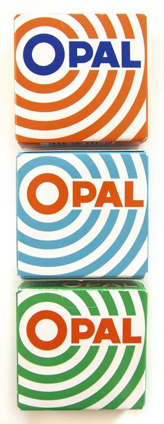 Danish mint packaging via melissaeastondesign.com