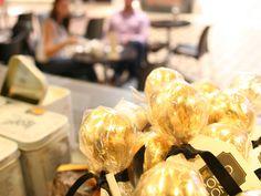 Emporio Leone luxury food shop & coffee bar
