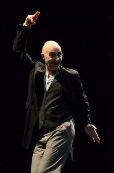 Intestame', un lampo di vita di Carlo Ragone al Teatro Eutheca di Roma - La Platea