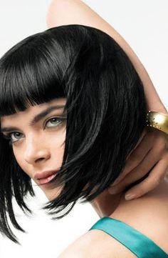 Cortes de Pelo para Cabello corto : Mujer y Peinados