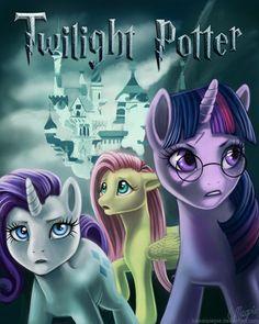 Twilight Potter