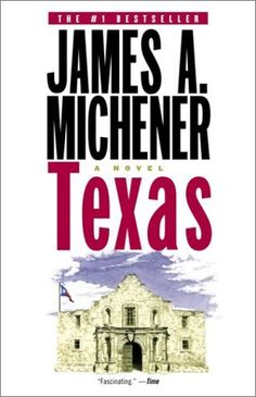 "FREE BOOK ""Texas by James A. Michener""  store ipad pdf italian amazon kindle"