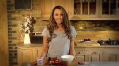 Michelle Heaton in the Kitchen