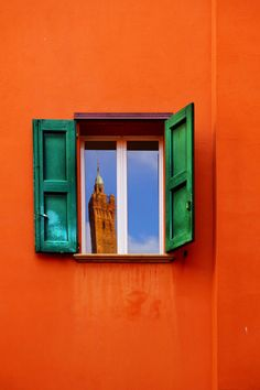 500px / Photo  Tower Reflections by Trefla Cata