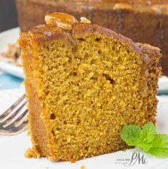 Moist Praline Glazed Pumpkin Pound Cake recipe is why I love fall! Moist Praline Glazed Pumpkin Pound Cake recipe is why I love fall! Pear And Almond Cake, Almond Cakes, Cupcakes, Cupcake Cakes, Nutella, Baking Recipes, Dessert Recipes, Delicious Desserts, Delicious Dishes