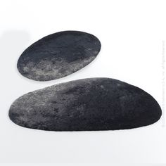 Stone Stone, by Abyss and Habidecor, is a nature inspired bath rug. Watch your step!