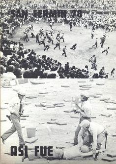 San Fermín 78 : así fue / Comisión Investigadora de las Peñas de Mozos de Pamplona