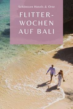 """Immer mehr Verliebte zieht es für eineStrandhochzeitoder für dieFlitterwochen nach Bali.Die Insel ist unglaublich vielfältig und facettenreich. Es gibt nur wenige Flitterwochen-Destinationen, die eine sogroße Auswahl an """"romantischen"""" Aktivitätenundatemberaubenden Unterkünftenzu einemüberschaubaren Preisbieten. Wir zeigen euch, wie ihr die perfekte Bali-Flitterwochen-Rundreise plant und ver"""