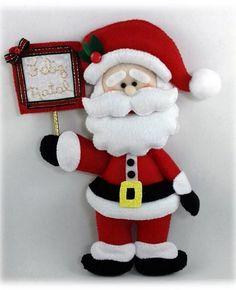 Christmas Stockings, Christmas Ornaments, Santa, Embroidery, Stitch, Holiday Decor, Home Decor, Christmas Cushions, Holiday Crafts
