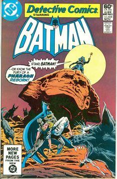 Detective Comics #508. Nov 1981. DC. Batman and Batgirl. FN/VF.: $0.99 (0 Bids) End Date: Thursday Apr-26-2018 7:20:22 PDT Bid now   Add to…