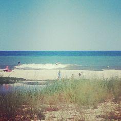 Surfin' in Altea!  @mrtali