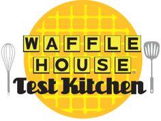 Waffle House Test Kitchen