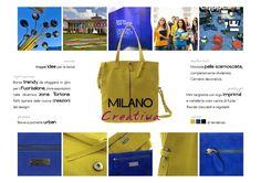 Collezione Primavera Estate 2014 by Camomilla Milano