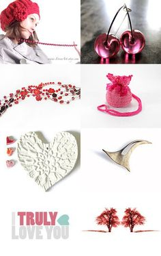 --Pinned with TreasuryPin.com #craft #art #giftguide #handmade #gifts #vintage #home #decor #fineart  #jewelry #fashion #shopping #treasury #etsy #photography
