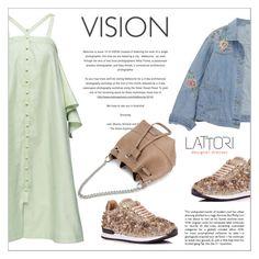 """""""LATTORI dress"""" by water-polo ❤ liked on Polyvore featuring Chicnova Fashion, Lattori, polyvoreeditorial and lattori"""
