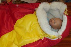 Конверт для новорожденного своими руками фото