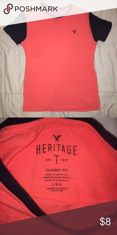 4cdc22b75e6d American Eagle Men s Crew Neck Tee American Eagle men s crew neck tee -Tee  Shirt -