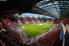 Philips stadion, PSV Eindhoven onze tempel