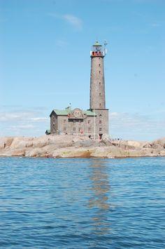 Faro de Bengtskär Kemi 3651021 Archipelago, Lighthouses, Willis Tower, Nautical, Sea, Building, Water, Travel, Finland