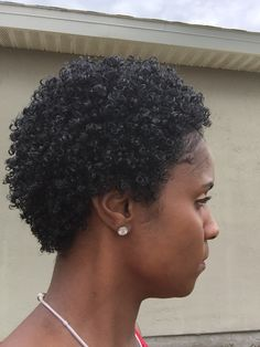 Feb 3, 2015. Big chopped July 3, 2014 -curls320 Big Chop Hairstyles, Short Curly Haircuts, Short Black Hairstyles, Curly Hair Cuts, Cut My Hair, Short Hair Cuts, Curly Hair Styles, Cool Hairstyles, Natural Hair Styles