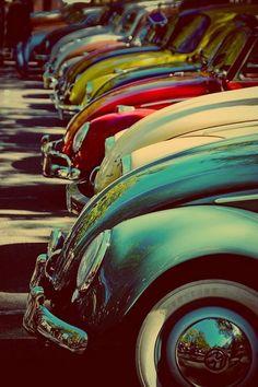 Classic Beetles: Front End Alignment  Via Zedge