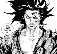 Anime Drawings Sketches, Manga Drawing, Anime Eyes, Manga Anime, Vagabond Manga, Miyamoto Musashi, Manga Artist, Good Manga, Anime Naruto