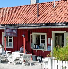 Sandhamns bageriet