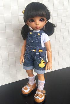 Mój lalkowy świat ...: Littlefee Ante - nowa miłość