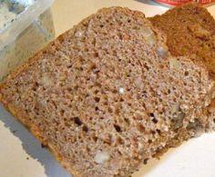 Rezept Walnußbrot von RundelLydia85 - Rezept der Kategorie Brot & Brötchen